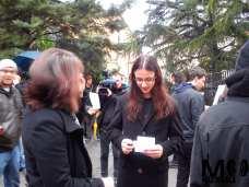 Foto: Zara Kastelič (Muzikobala)
