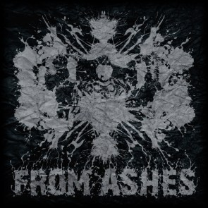 From Ashes - Dying Embers (2016)