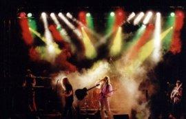 Night Jump 2000 (foto: arhiv skupine)
