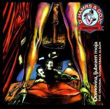 D'Hamrs & Gojc - Domovina, Ljubezen moja (1995) - MP