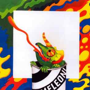 Kameleoni (1982)