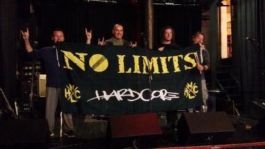 No Limits (1990 - 2016)