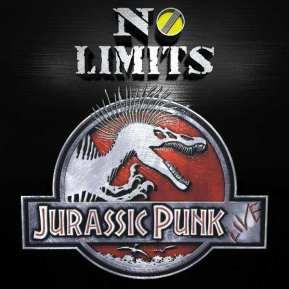No Limits - Jurassic Punk (live, 1998)