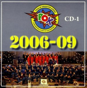 Pihalni Orkester Koper - 2006-09 CD 1