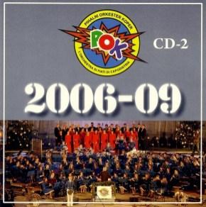 Pihalni Orkester Koper - 2006-09 CD2