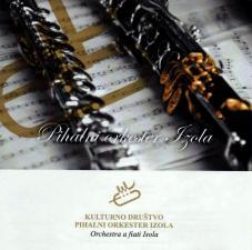 Pihalni orkester Izola (2009)