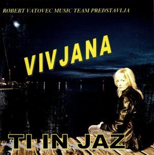 Robert Vatovec Big Band - Ti in Jaz