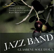 Jazz Band Glasbene šole Izola (2015)