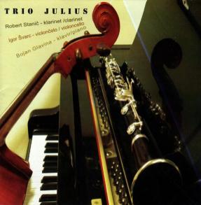 Trio Julius (2011)