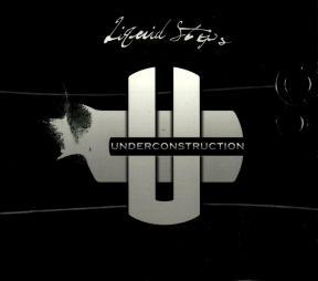 Underconstruction - Liquid Steps (2009)