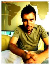 Goran Moskovski (foto: arhiv skupine)