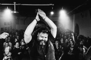 Hamo & Tribute2Love (foto: Marko Alpner)