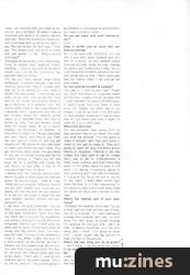 International Musician & Recording World, Nov 1975 Contents