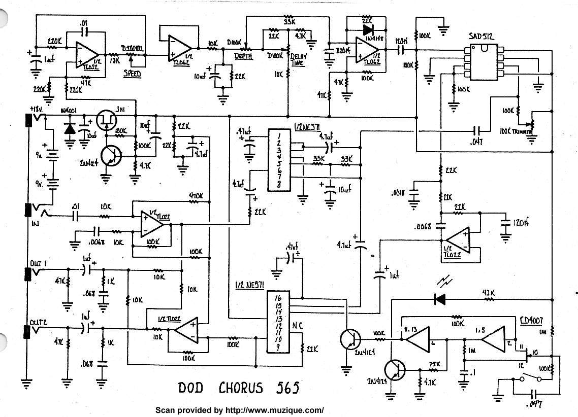 wiring diagram guitar pedal 2004 chevy silverado factory radio effects schematics and projects
