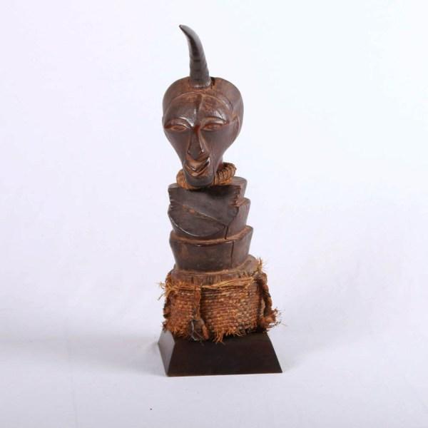 Antique Uganda - Diary Of Muzungu