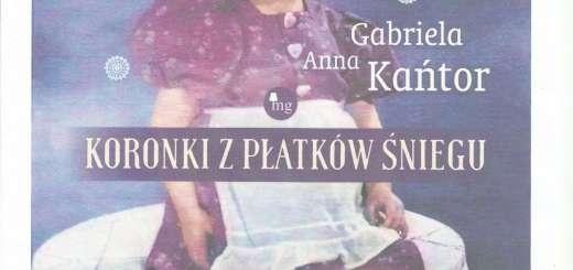 Gabriela Kańtor - spotkanie autorskie