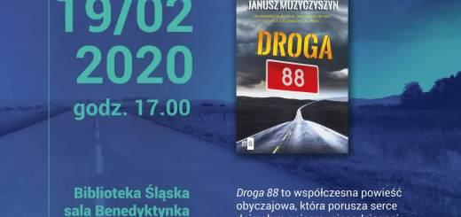 Droga 88