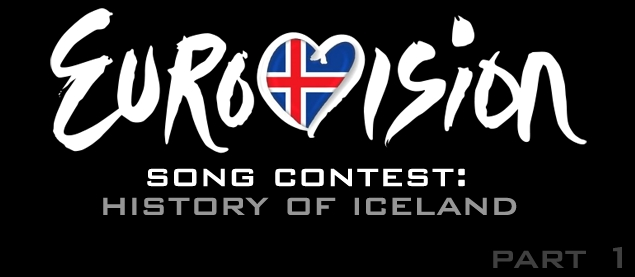 Eurovision Song Contest: History of Iceland part 2