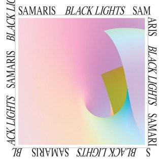 samaris - black lights