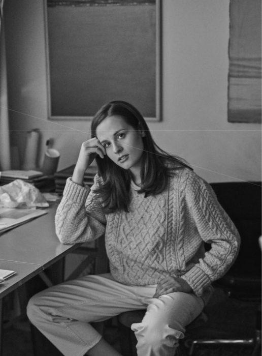 Hania Raniszewska - foto Marcin Leszczyński