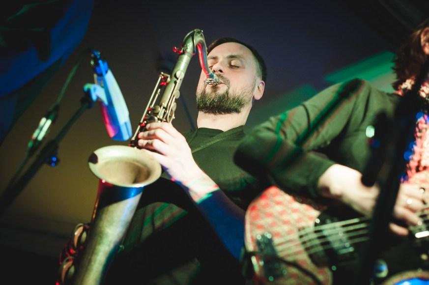 Jaakko Eino Kalevi, Foto: Kamila Pitucha