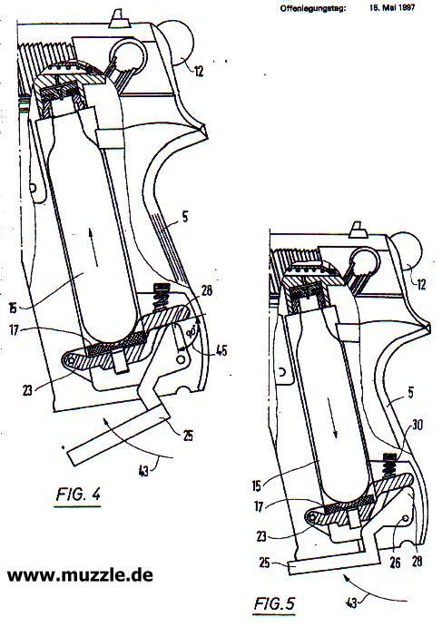 CP88 Patente