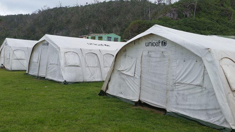 Donation amount & Cyclone Winston u2013 One Year on Missionary Ventures Australia