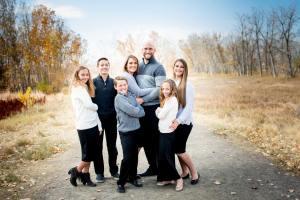 Pastor Lehman Becomes Senior Pastor