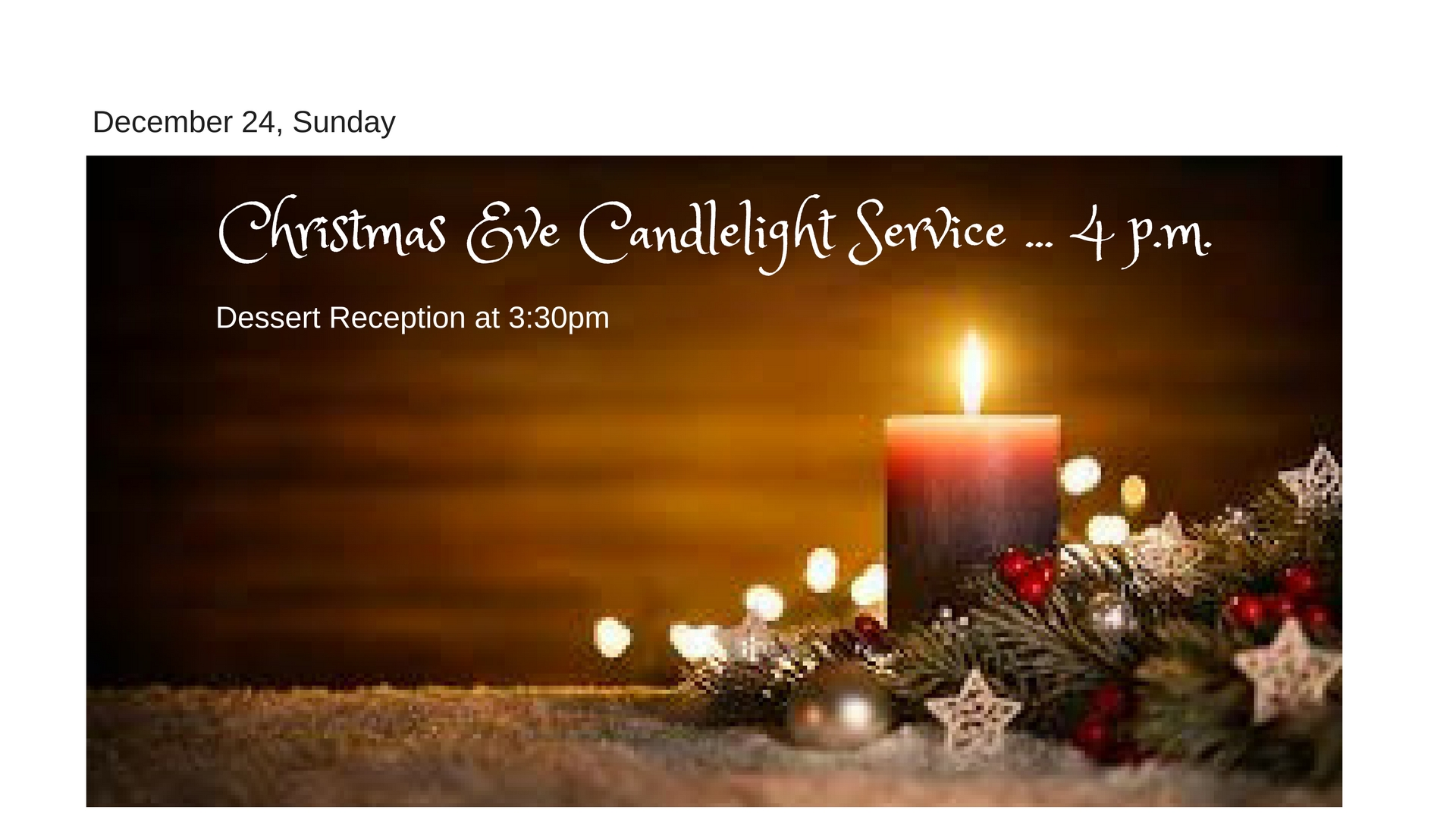 Christmas Eve Services Final
