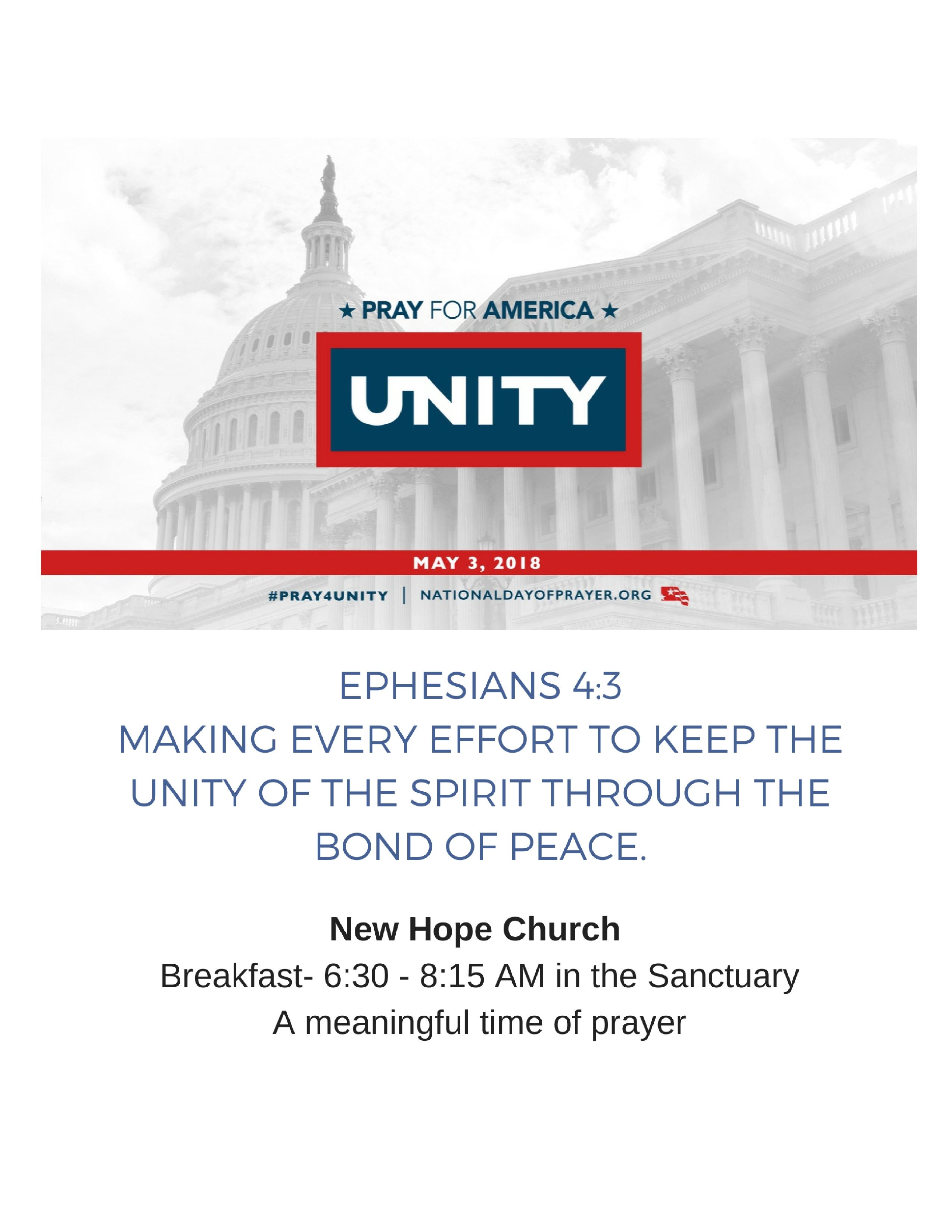 National Day of Prayer-2
