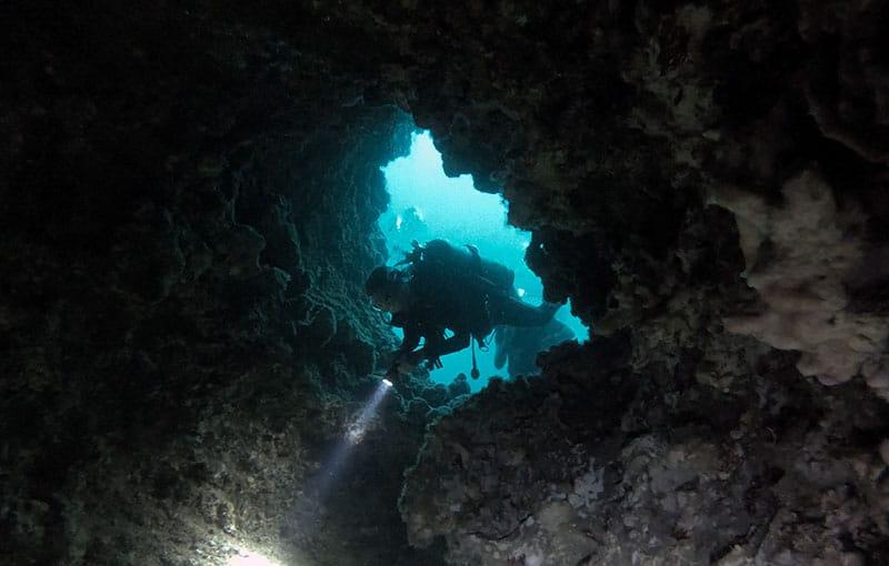 South Andaman Diving Koh Haa MV Giamani