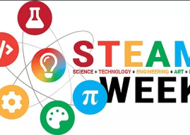 STEAM week gives students opportunity to explore careers through hands-on activities