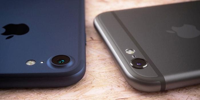 Apple sufre rotura de stock con el iPhone 7 Plus