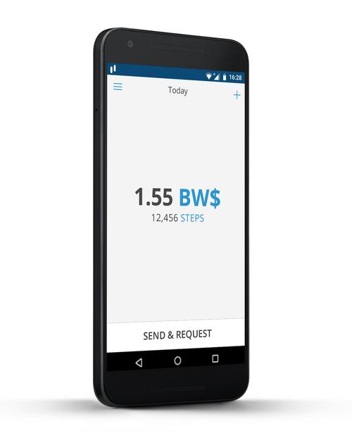 Bitwalking la app que te da dinero por caminar