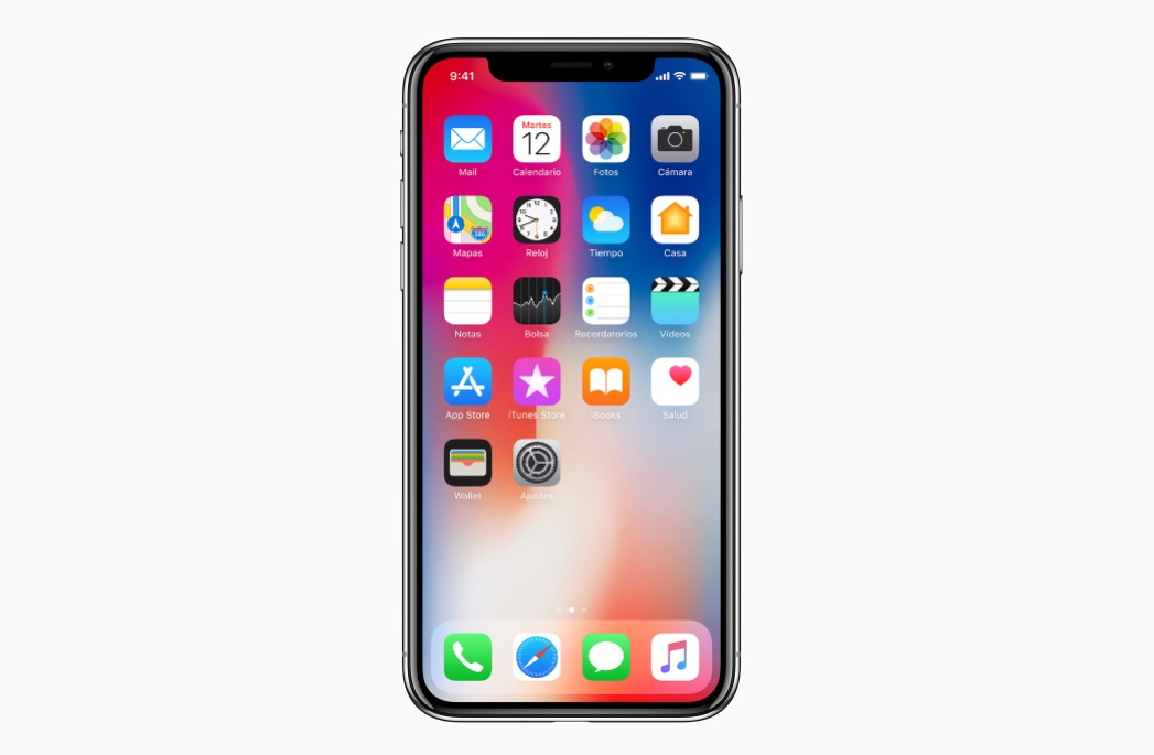 iPhone X: Apple sigue con graves problemas de producción