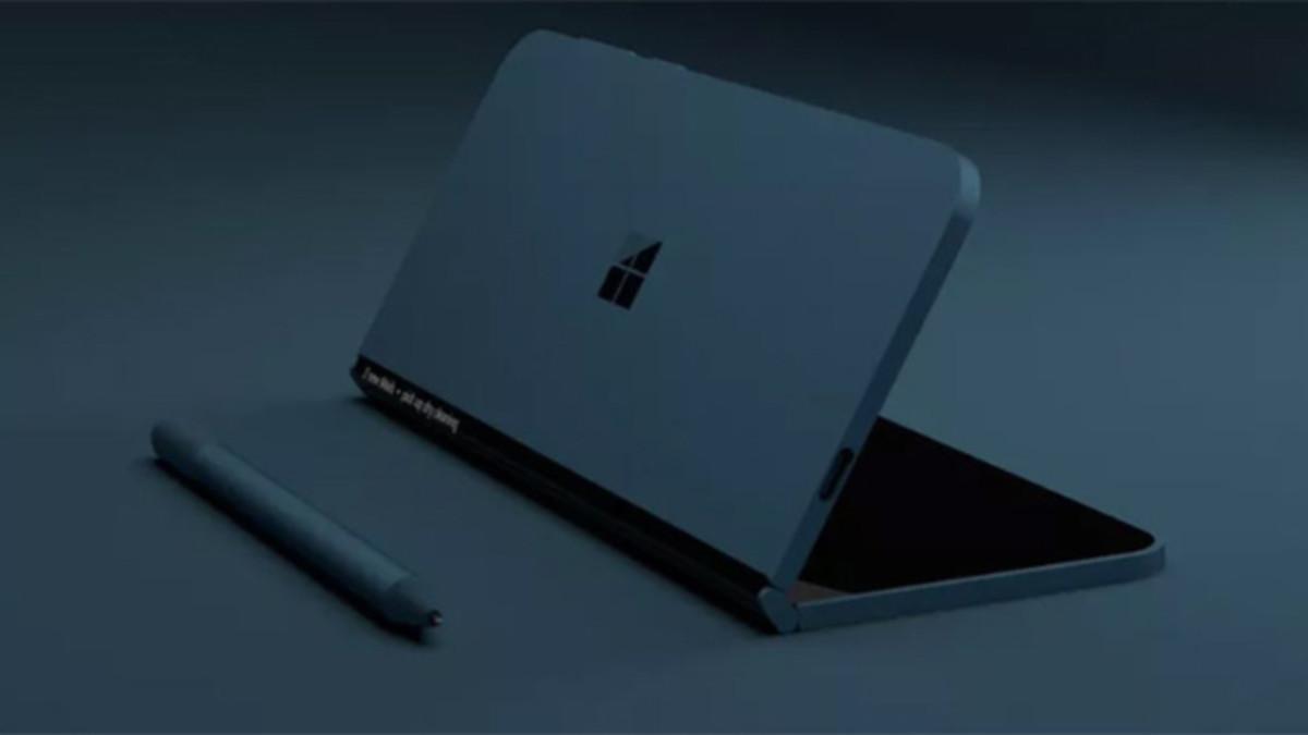 El Surface Phone no ha sido cancelado... ¡Y promete grandes novedades!