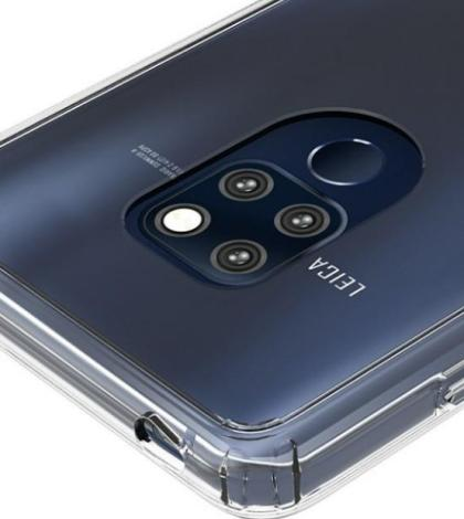 Mate 20X de Huawei