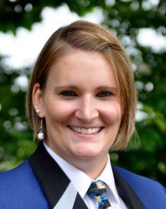 Stefanie Stöckli