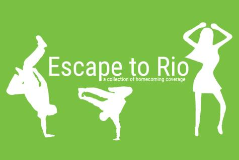 Escape to Rio