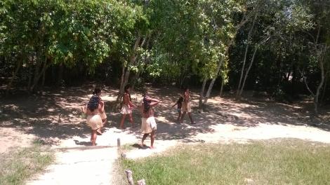 Um país chamado Amazônia
