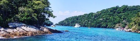 Ilha Grande e suas belezas