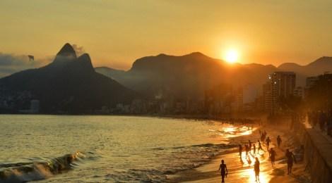 E o Rio de Janeiro continua lindo