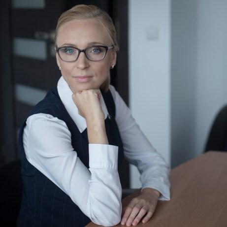 Doradca podatkowy Katarzyna Maćkowska