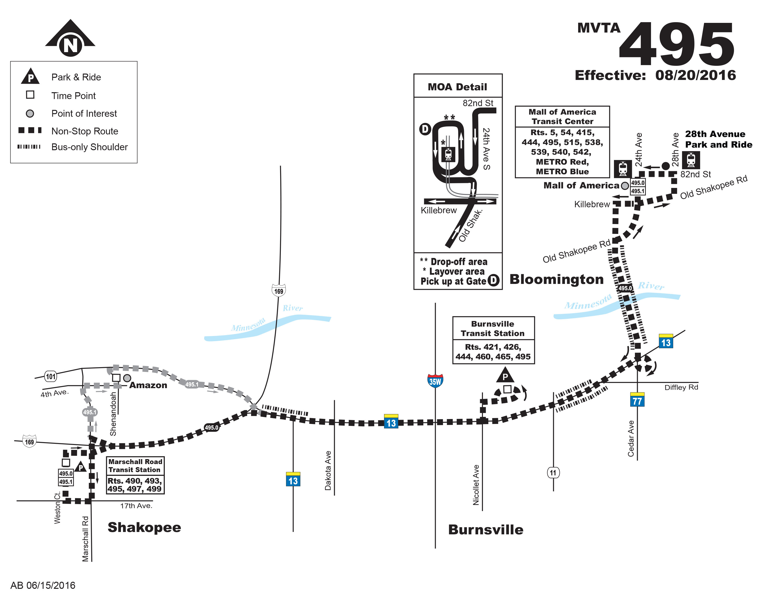 Ride the 495: Route provides options for work and play : MVTA