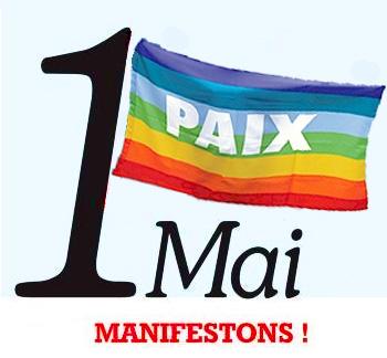 """Résultat de recherche d'images pour """"premier mai de paix"""""""