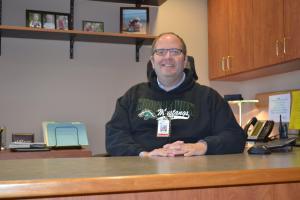Profile: Jeff Erickson