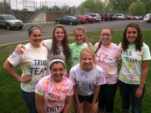 True Team: Track team's true test