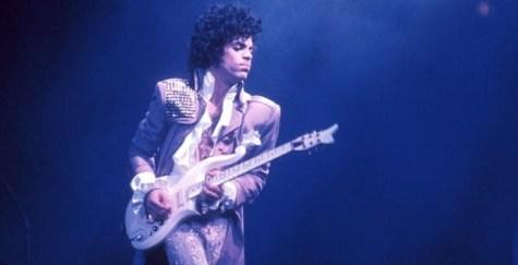 Remembering Prince [Press Release]