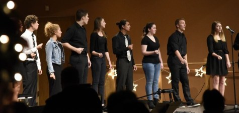 Choir fundraiser exceeds expectations