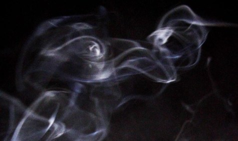 Up in Smoke – Electronic cigarettes